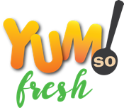 Yum So Fresh!  Organic and Natural  Recipes